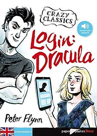 Login : Dracula - Ebook (French Edition) eBook: Flynn, Peter ...