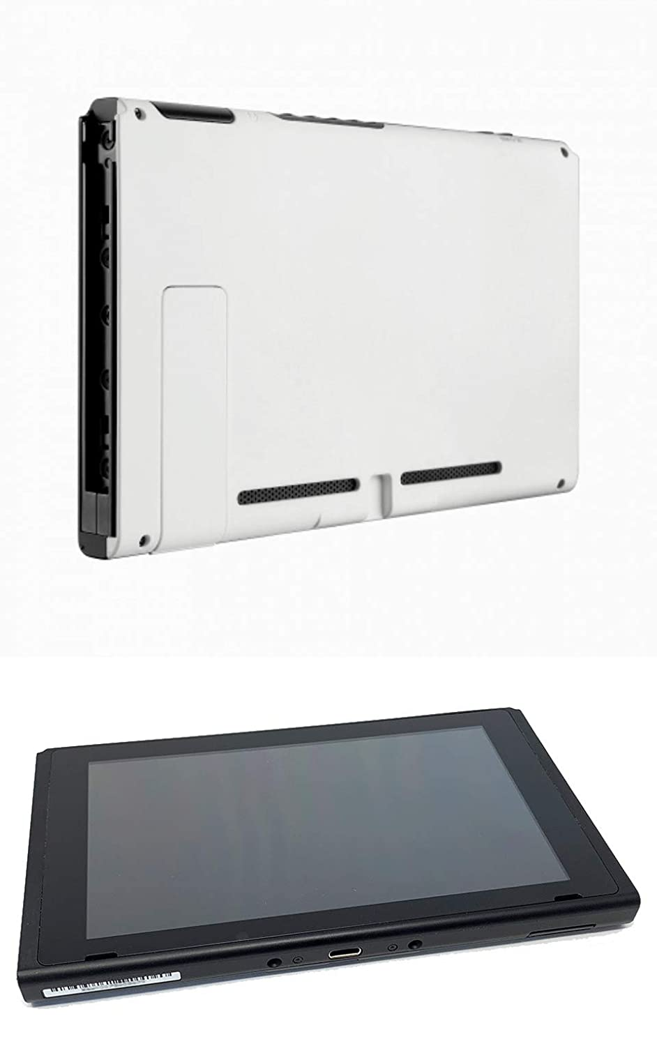 Custom Console for Nintendo Switch (Tablet Only)