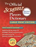 The Official Scrabble Players Dictionary, Merriam-Webster, 0877796343