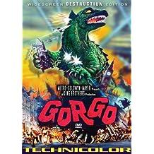 Gorgo - Widescreen Destruction Edition