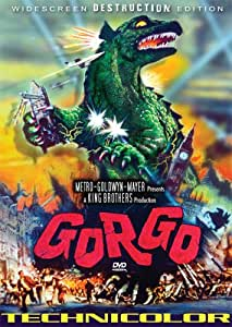 Gorgo (Widescreen Destruction Edition)