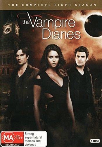 vampire diaries 5th season - 9
