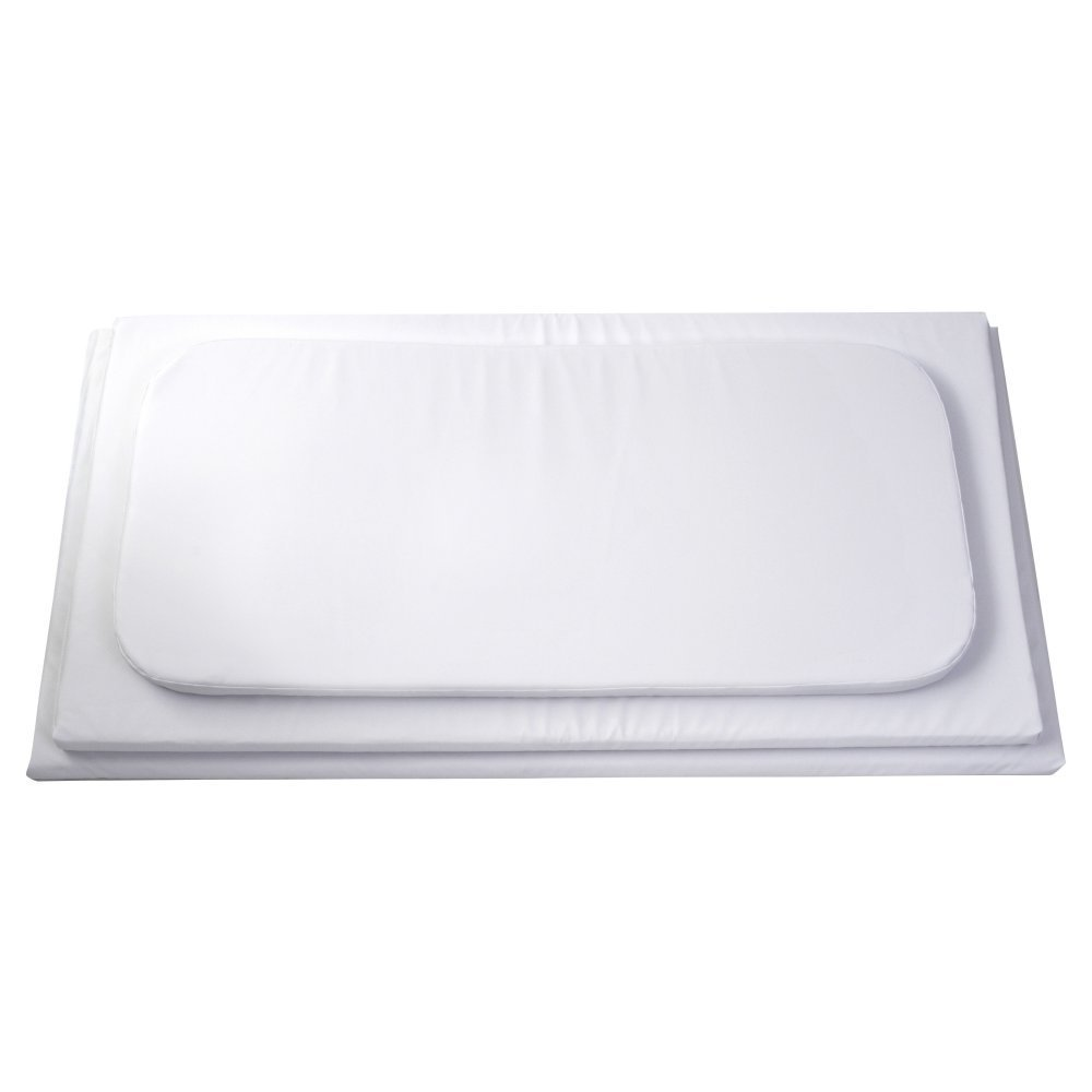 Moonlight Slumber Starlight Flat Changing Table Pad