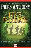 Five Portraits (Xanth Book 39)