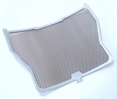R&G Oil Cooler Guard For BMW S1000RR '09-'16, HP4 '13-'14, S1000R '14-'16 & S1000XR '15-'16 | Titanium -  R&G Racing, RG.OCG0005TI