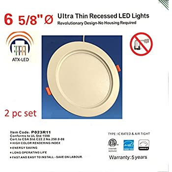 Over Lite- Wireless White Ceiling Installs in Seconds -300 Lumens Motion Activated 24 COB LEDs -Battery Powered- Detects Up to 10ft Wall Light