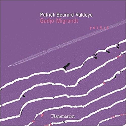 Livres gratuits en ligne Gadjo-Migrandt pdf