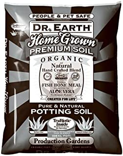 product image for 807-ORIGIN Home Grown Pure & Natural Potting Soil, 1.5-Cu. Ft. - Quantity 1