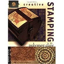Creative Stamping in Polymer Clay