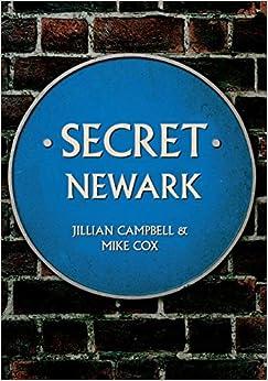 Book Secret Newark