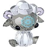 Swarovski Crystal #5004521 Zodiac - Me Me the Sheep