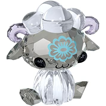 Swarovski 5004521, Zodiac Me Me The Sheep