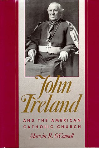 John Ireland and the American Wide Church