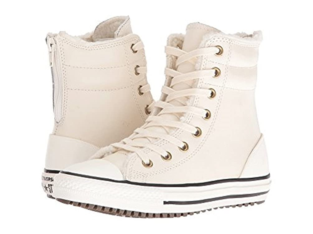 Weiße CONVERSE Sneaker PRO BLAZE STRAP HI KIDS | Omoda.at
