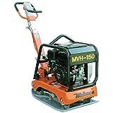 "Multiquip MVH150VGH Honda GX200 Reversible Plate Compactor, 17"" Wide"