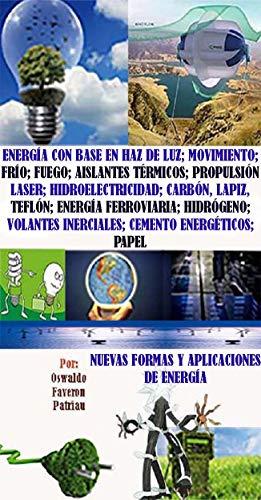 Amazon.com: Energía con base en Movimiento; Frío; Fuego ...