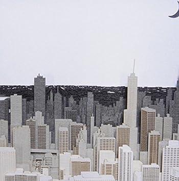 Amazon | トライアード OMOSHIROI BLOCK Chicago | メモ帳 | 文房具 ...