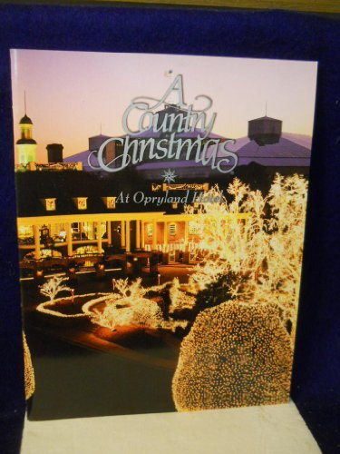 (A Country Christmas at Opryland)