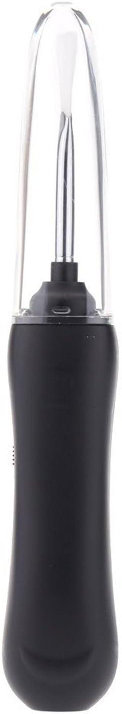 Micnova Static Cleaning Brush Sensor Cleaner w//LED Lens Pen for Cameras