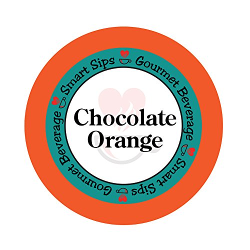 chocolate orange coffee - 3