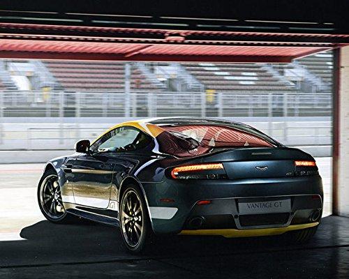 Aston Martin Gt - 9