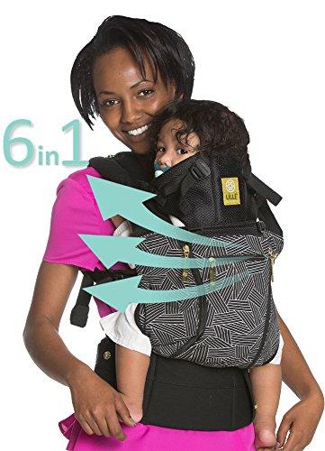 baby bjorn infant insert - 7