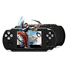 "Huntmic 4.1"" Handheld Game Player Portable Multimedia Player Digital Video Camera PAP GAMETA2 Video Games gamepad with Camera Recorder"