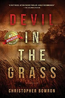Devil in the Grass by [Bowron, Christopher]