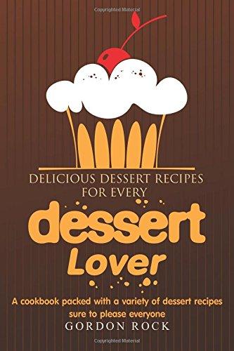 Delicious Dessert Recipes Every Lover