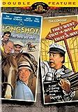 The Longshot poster thumbnail