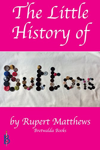 The Little History of Buttons