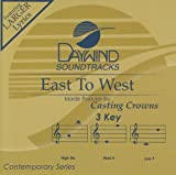 : East To West [Accompaniment/Performance Track]