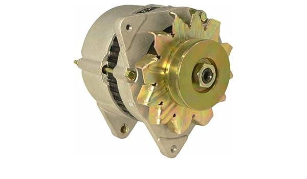 Alternator NEW Ford Diesel 3230 445C 5110 5610 675Dw// E7NN10B376AB