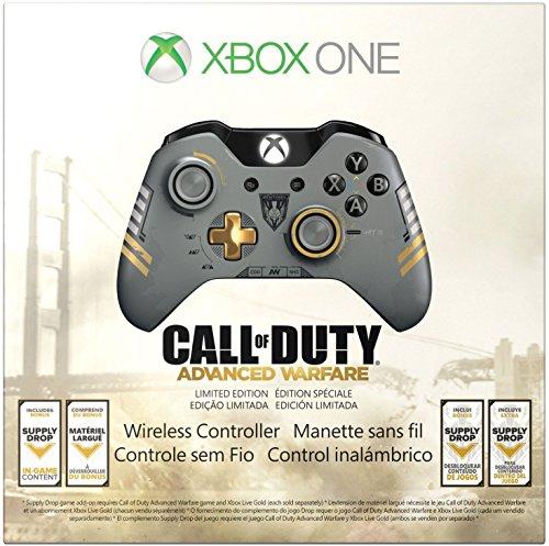 xbox one advanced warfare - 4
