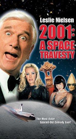 2001 - A Place Travesty [VHS]