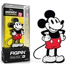 FiGPiN Mickey Mouse Family: Mickey's 90th! - Not Machine Specific