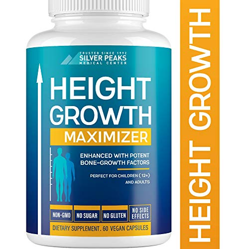 Height Growth Maximizer Natural