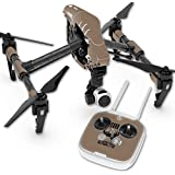 Skin For DJI Inspire 1 Quadcopter Drone – Alpacalypse | MightySkins Protective, Durable, and Unique Vinyl Decal wrap cover | Easy To Apply, Remove, and Change Styles | Made in the USA