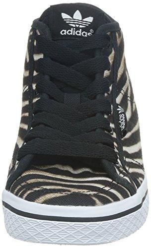 Adidas Honey UP W Black White Womens Trainers 5 UK M2SDMg