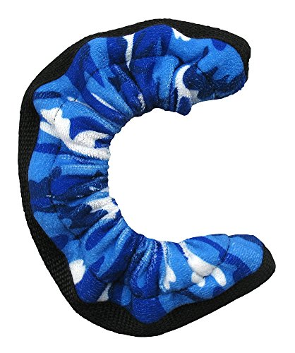 A&r Sports Tuffterrys Hockey Blade Cover, Camo Blue, Large