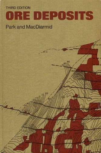 Ore Deposits (A Series of books in geology)