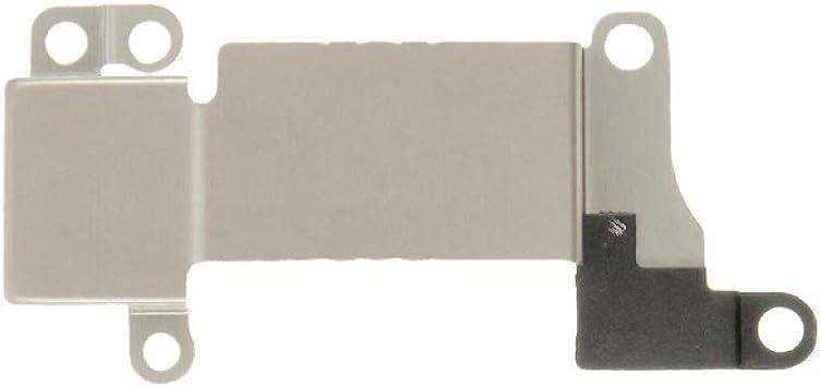 with Glue Card CDMA /& GSM Earpiece Speaker Retaining Bracket for Apple iPhone 6