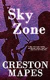 Sky Zone (The Crittendon Files Book 3)