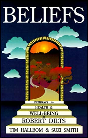 Book Beliefs: Pathways to Health & Well-Being