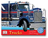 Trucks, Dorling Kindersley Publishing Staff, 0789488736