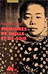 Memoires de paille et de soie par Saga