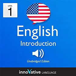 Learn English - Level 1: Introduction to English, Volume 1: Lessons 1-25