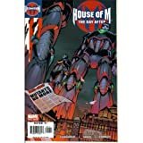 house of m the day after 1 decimation marvel comics decimation