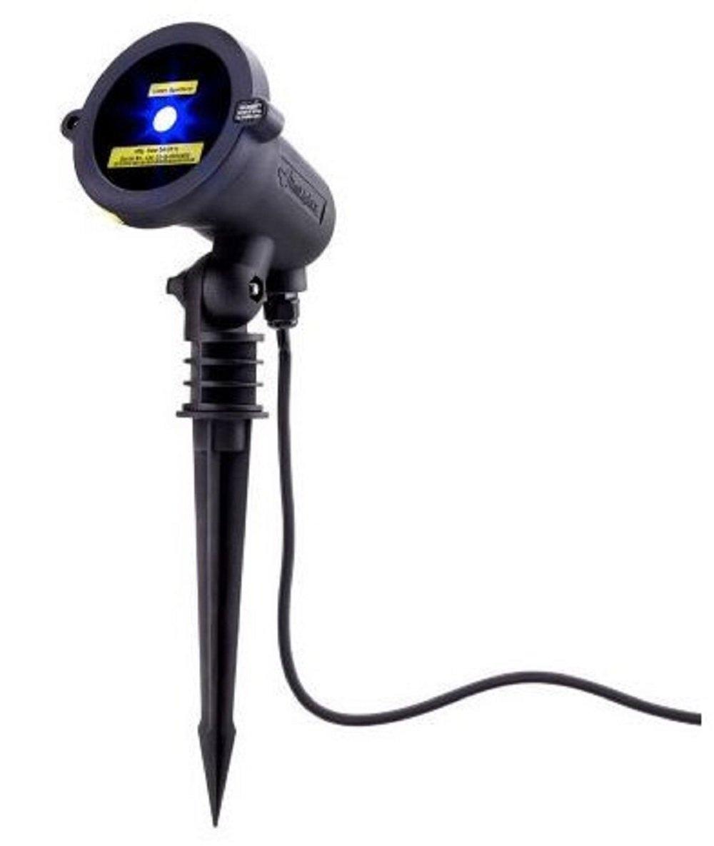 BlissLights Spright Firefly Laser Light, Blue - - Amazon.com