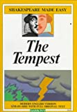 The Tempest (Shakespeare Made Easy)